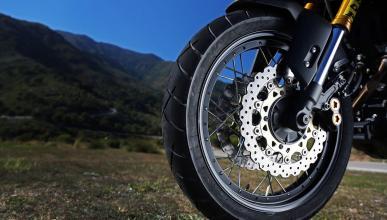 El Dunlop Trail Smart premiado por la revista Motorrad