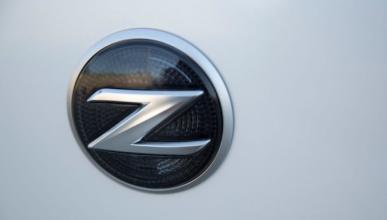 El próximo Nissan Z será un crossover. W-T-F!