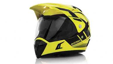 Casco Acerbis Active Graffix