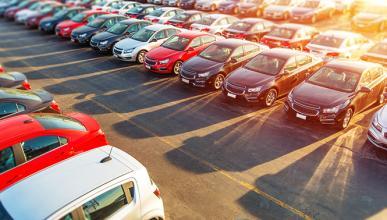 ¿Dónde he aparcado?, cuatro apps para encontrar el coche