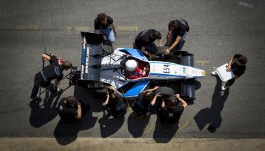 La Formula Student 2015 llega a Montmeló