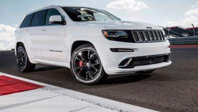 Jeep confirma que lanzará el Grand Cherokee Hellcat