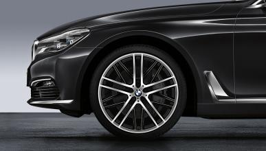 Nuevos accesorios de BMW
