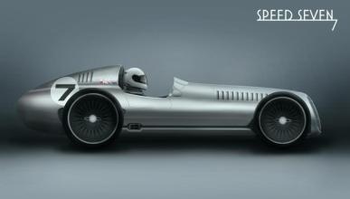 Kahn Design Speed 7
