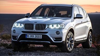 coches-mejores-sistemas-anticolisión-BMW-X3