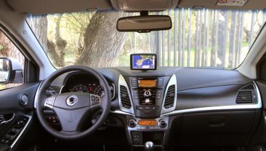 Cuatro gadgets curiosos para el coche