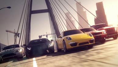 Cinco juegos basados en carreras urbanas