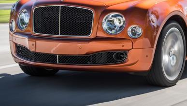 Bentley Bentayga, podría llevar un TDI ¡no!