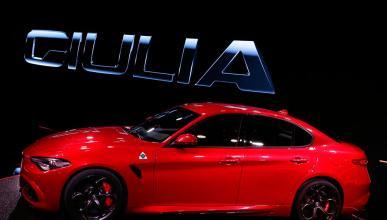Top Secret: la velocidad máxima del Alfa Romeo Giulia