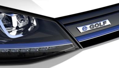 El e-Golf gana otra batalla al Nissan Leaf: ahora en precio