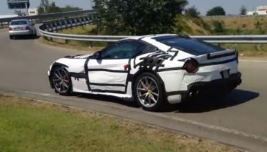 Ferrari F12 Speciale: ¡así suena esta bestia!
