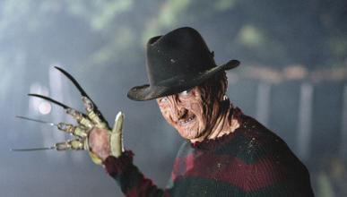 Se disfraza de Freddy Krueger para robar un coche