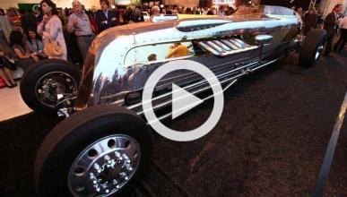 Este coche a lo mejor gana al futuro Bugatti Chiron…