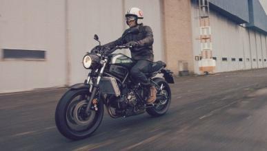 Ya hay precio para la neoclásica Yamaha XSR700