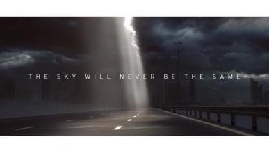Misterioso anuncio de Lamborghini