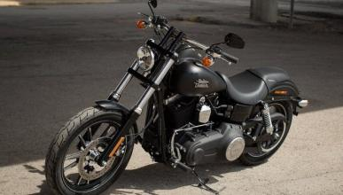 Vídeo: Stunt auténtico en Harley-Davidson