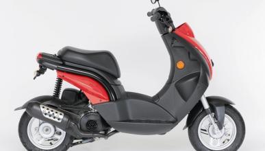 Los ciclomotores recuperan el pulso: los 5 más vendidos