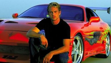 Lo que no sabes de Paul Walker