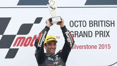Johann Zarco seguirá en Moto2 en 2016, aunque con sorpresa