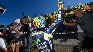 Los horarios de MotoGP, Misano 2015