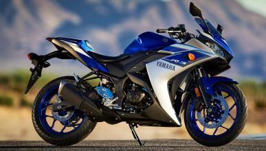 5 motos deportivas específicas para el carné A2
