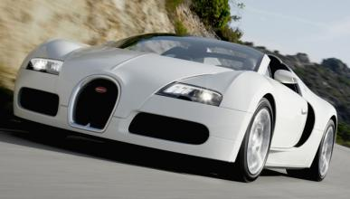 Bugatti Veyron Black on Black, a la venta en EEUU