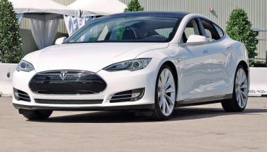 Mercedes prepara un competidor muy serio del Tesla