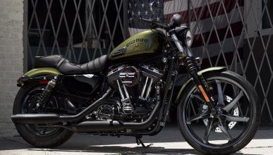 ¿Quieres llevarte gratis una Harley-Davidson personalizada?