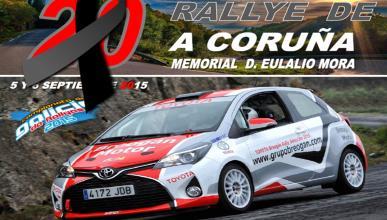 Habla el organizador del Rally de A Coruña