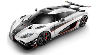 Koenigsegg quiere competir (en serio)
