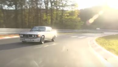 BMW pone la música hoy: 40 años de M