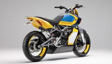 Bultaco desvela sus motos hasta 2019: eléctricas e híbridas