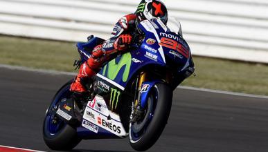 Clasificación MotoGP Misano 2015: golpe y récord de Lorenzo