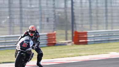 Clasificación Moto2 Misano 2015: Zarco vence la batalla