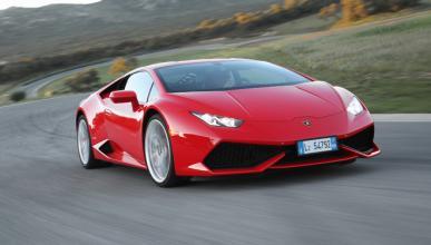 Lamborghini no para de vender coches