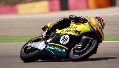 Edgar Pons correrá lo que queda de 2015 con Kalex en Moto2