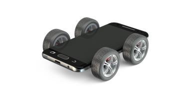 """VW transformará sus coches en """"smartphones con ruedas"""""""