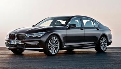 BMW presenta BMW más potentes en Frankfurt