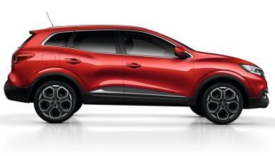 Renault Kadjar lateral