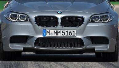 ¿Puede ser este el mejor BMW M5 F10?