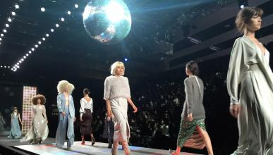 Comienza la Mercedes Fashion Week Madrid 2015