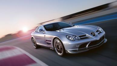El súperdeportivo híbrido de Mercedes AMG podría ser V12