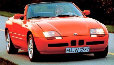 Este BMW Z1 puede ser tuyo...