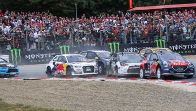 Previo WRX Barcelona 2015: el Rallycross llega a España