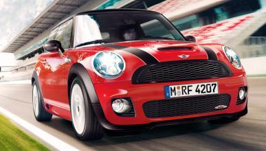 Conducir un coche potente es mejor que saltar en paracaídas