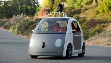 ¡Confirmado! Google no será fabricante de coches