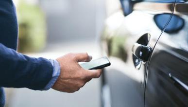 Intel aumentará la ciberseguridad de los coches conectados
