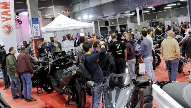 Valencia acogerá una nueva edición del Salón 2Ruedas