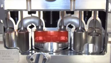 Vídeo: ¿esta mecánica es posible?