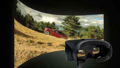 Prueba los nuevos SUV de Mercedes-Benz en realidad virtual